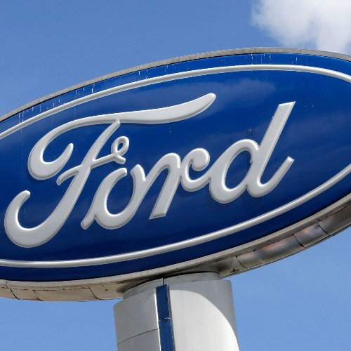 Ford CEO Mark Fields: Automakers will have to adapt or die over the next century
