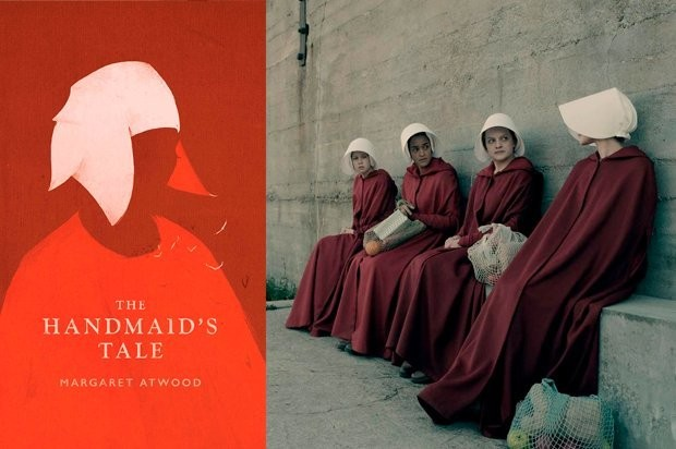"""Why I banned """"The Handmaid's Tale"""" — and why we need it more than ever"""