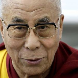 "Dalai Lama says a future female Dalai Lama ""must be very attractive, otherwise not much use"""