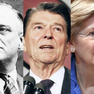 "The 1 percent rigged everything: Why no one can end Ronald Reagan's ""dead wrong"" voodoo economics"