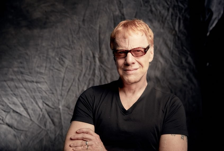 "From ""Simpsons"" to Coachella, Danny Elfman reflects on 35 years of TV and film scoring"