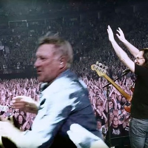 """Rush's final goodbye: """"Time Stand Still"""" documentary is a loving lesson in navigating loss"""