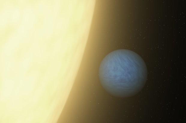 Diamonds in the sky: Uranus isn't the only planet in the universe raining treasures
