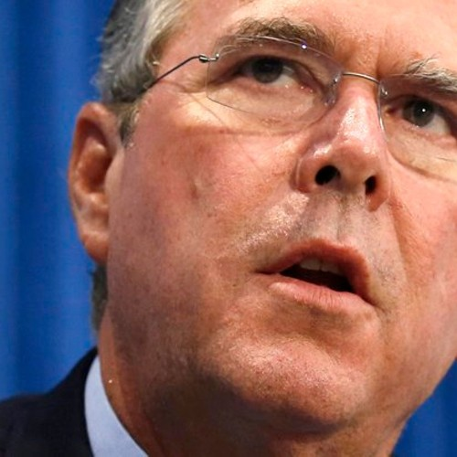 This is why Jeb Bush deserves to be losing: His Obamacare replacement is genuinely terrifying