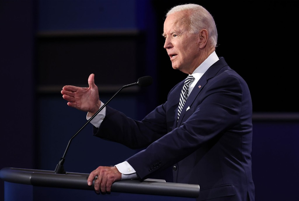 Joe Biden talking openly about his son Hunter's addiction could save lives