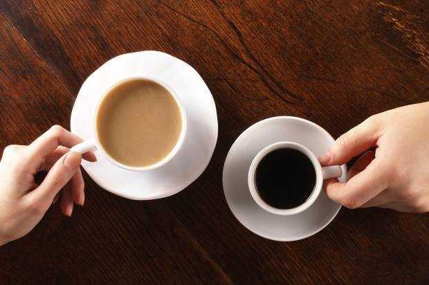 The truth about coffee and tea: Which is really better for your health?