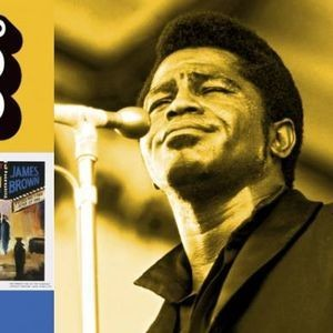 """The flash and breakneck frenzy of James Brown's """"Live at the Apollo"""""""