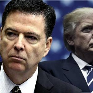 """A coup in real time? Historian Timothy Snyder says the Comey firing is Trump's """"open admission of collusion with Russia"""""""