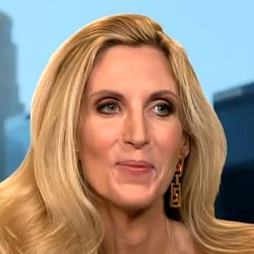 """Residents at risk of dying from boredom"": Ann Coulter downplays Hurricane Irma as Miami floods"