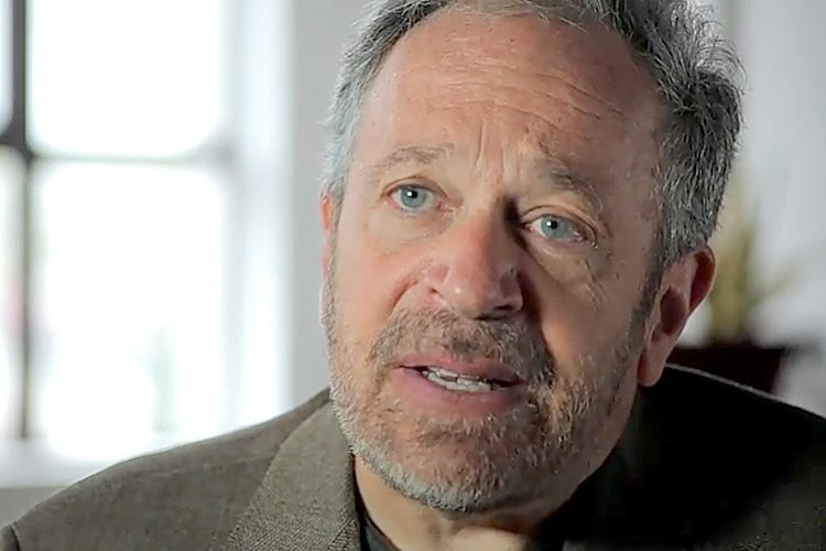 Robert Reich: How to fix the economy -- step No. 1