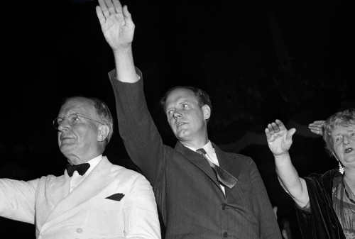 Charles Lindbergh's unapologetic bigotry: How he became the face of the America First Committee