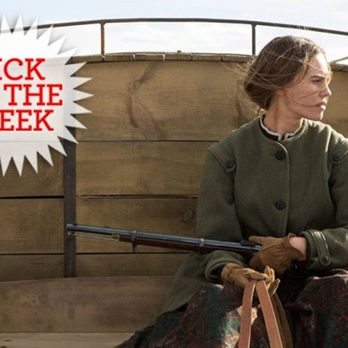 """""""The Homesman"""": Tommy Lee Jones and Hilary Swank are unforgettable in a ruthless, classic western"""
