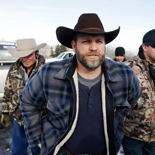 """How the strange tale of the """"Oregon standoff"""" explains what happened in America in 2016"""