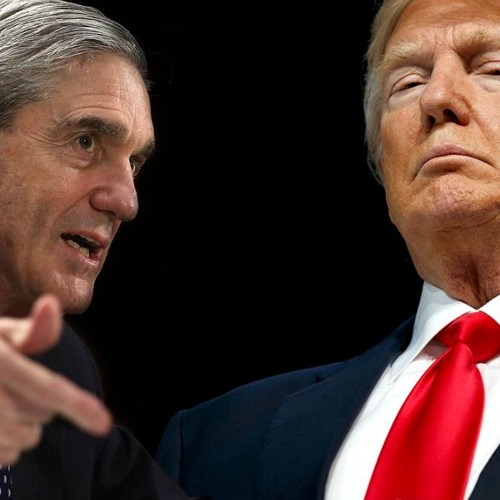Experts: Mueller questions leaked by Team Trump