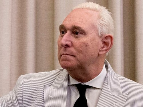 """Priebus is Latin for d*****bag"": RNC's mutual disdain for Trump camp plays out on Roger Stone's Twitter account"