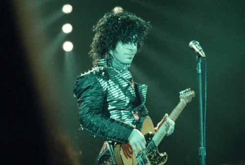 How Minneapolis made Prince