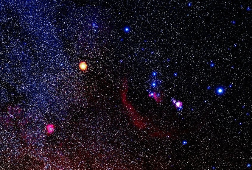 After months of dimming, Betelgeuse is bright again. Here's why