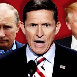 None dare call it treason: As the Flynn scandal widens, let's consider the evidence that Trump is a traitor