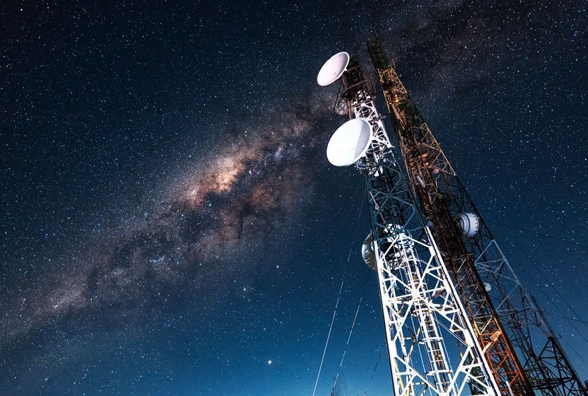 A new, recurring radio wave burst from space could reveal more about its mysterious origins