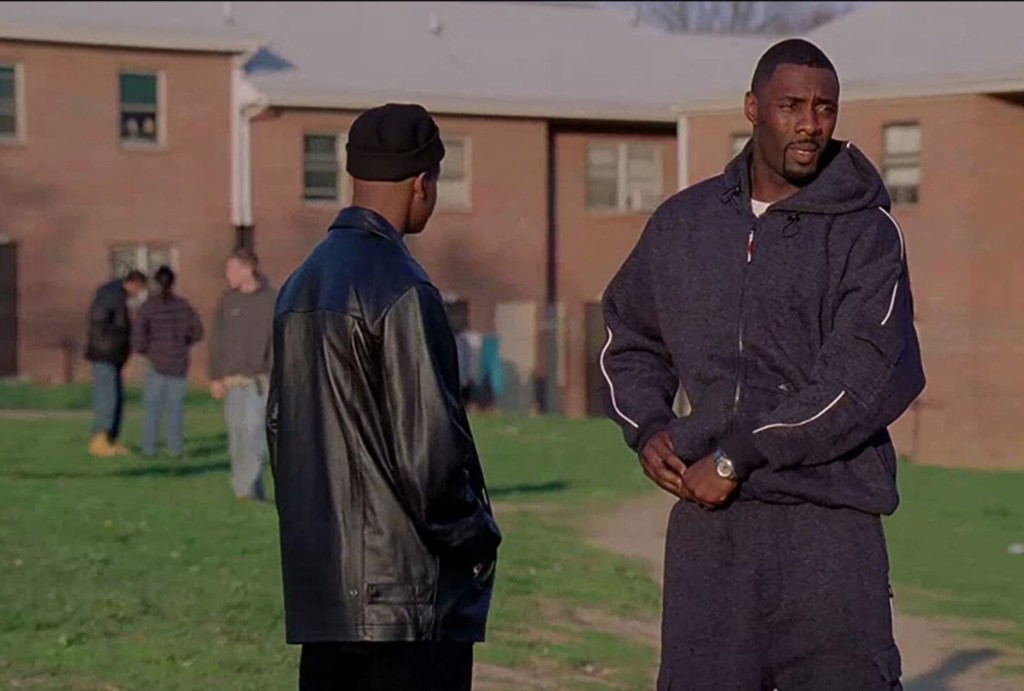"""Thanksgiving and """"The Wire"""": My true Baltimore story about the streets, writing and TV"""