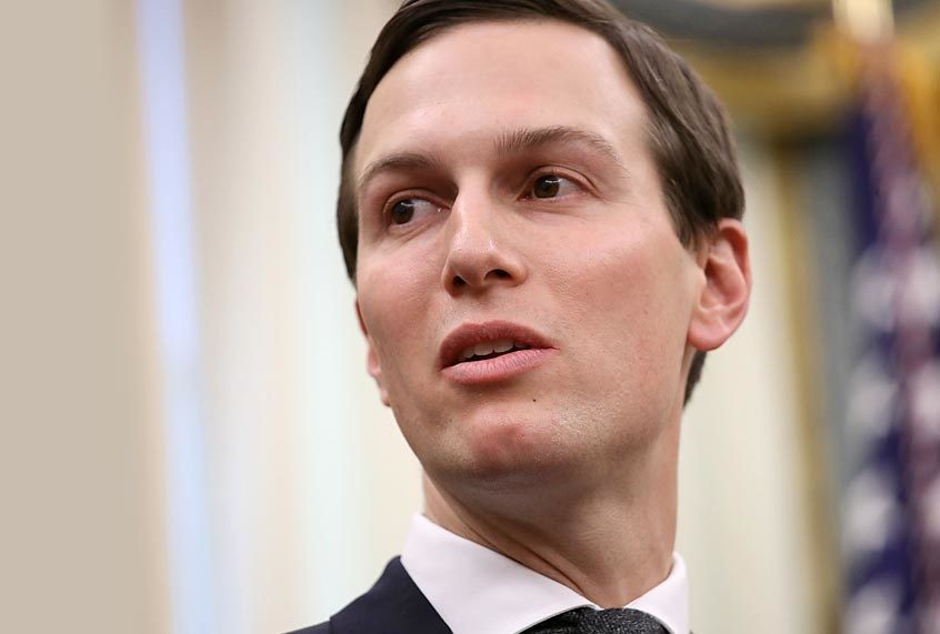 Jared Kushner has coordinated distribution of medical supplies with Republican donors: report