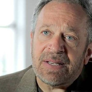 Robert Reich: The rich have bought America's silence