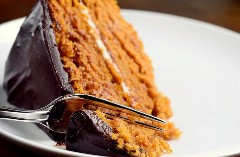 Discover chocolate cake
