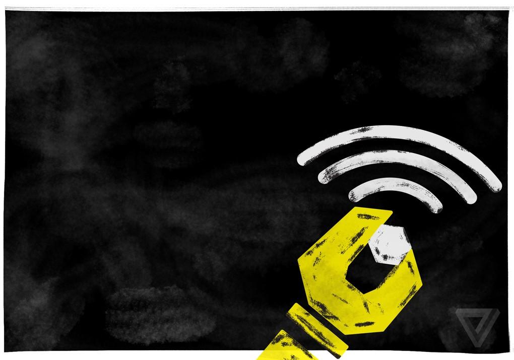 Net Neutrality Today - Magazine cover