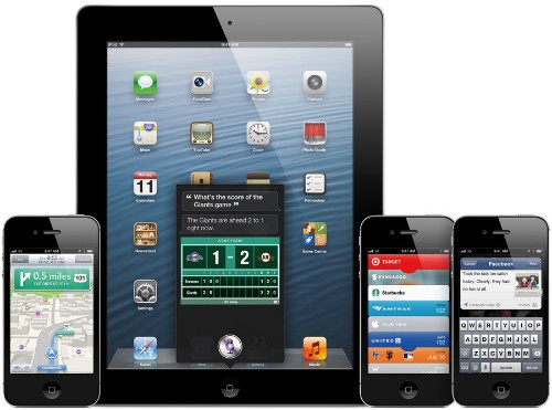 iOS: A visual history