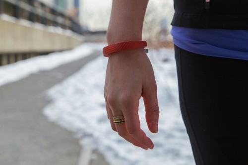 Stay fit: Jawbone Up24 and Nike+ FuelBand SE review