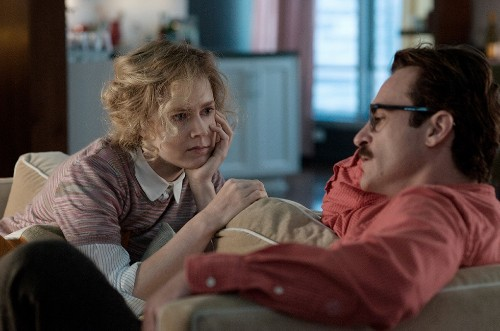 'Her' review: Spike Jonze's sci-fi love story rethinks romance