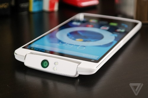 Oppo N1 review: CyanogenMod goes legit