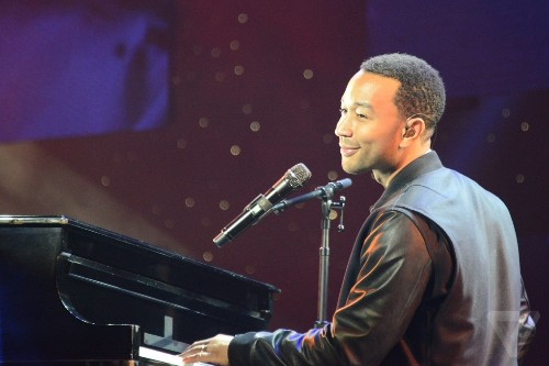 John Legend and the hidden soul of CES