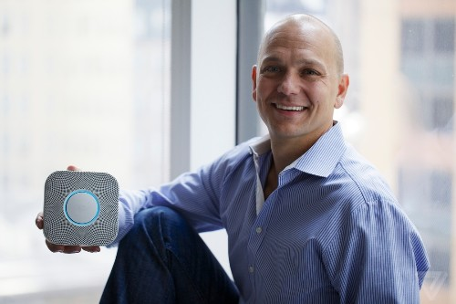Fire drill: can Tony Fadell and Nest build a better smoke detector?