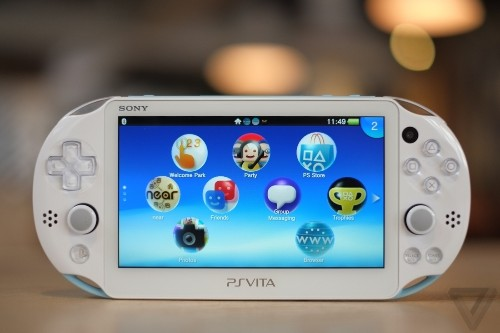 PS Vita review (2013)