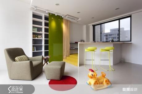 大玩空間色彩,創造屬於自己的舒適空間-設計家 Searchome
