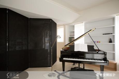 6招創意隔間門設計,空間變得有意思。-設計家 Searchome