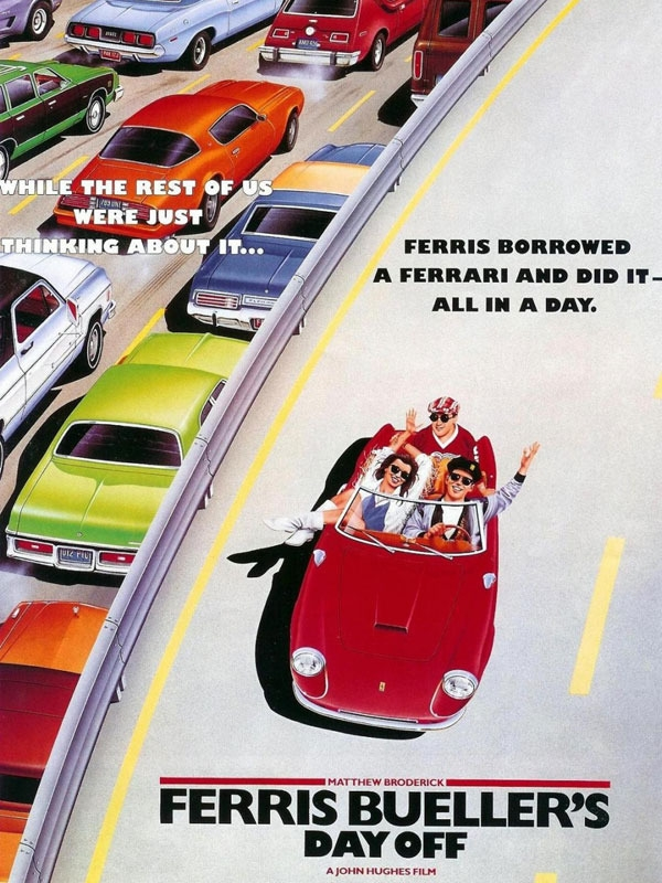 打开杂志看电影。 - Magazine cover