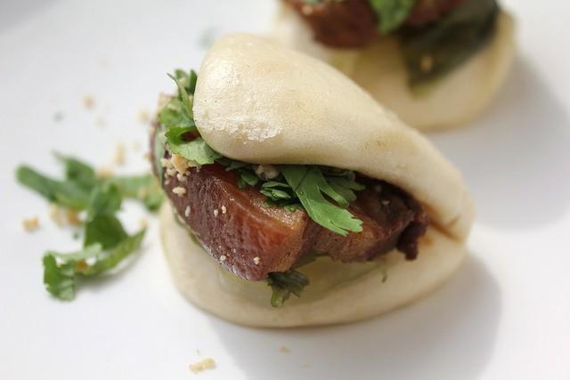 Taiwanese Pork Belly Buns (Gua Bao) Recipe