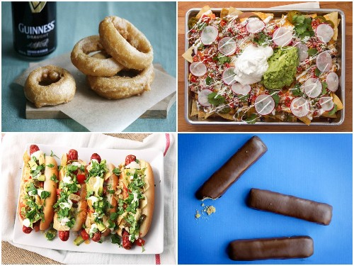 21 Junk Food Recipes We Love