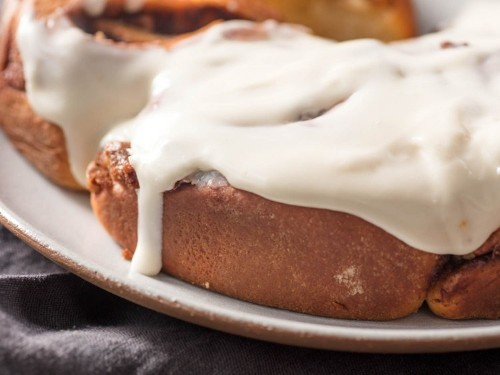 BraveTart: One-Bowl, Overnight Cinnamon Rolls Recipe