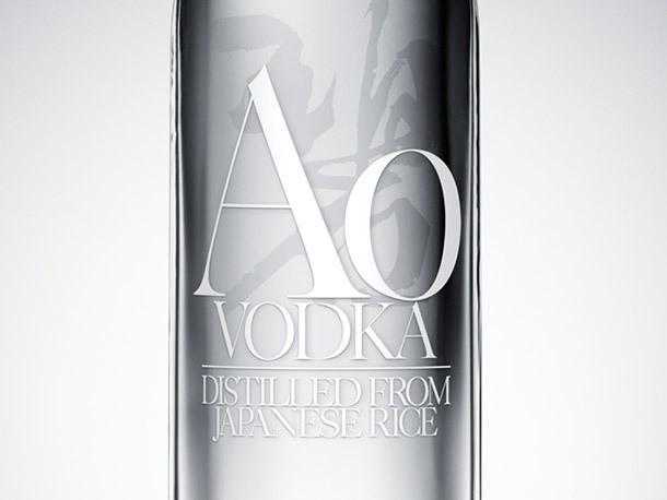 Ao Vodka Could Change Your Mind About Vodka