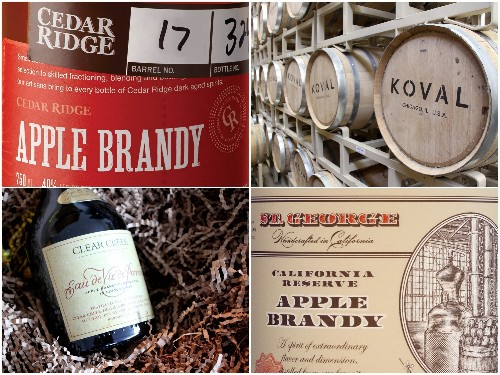 8 Awesome Apple Brandies to Try This Fall