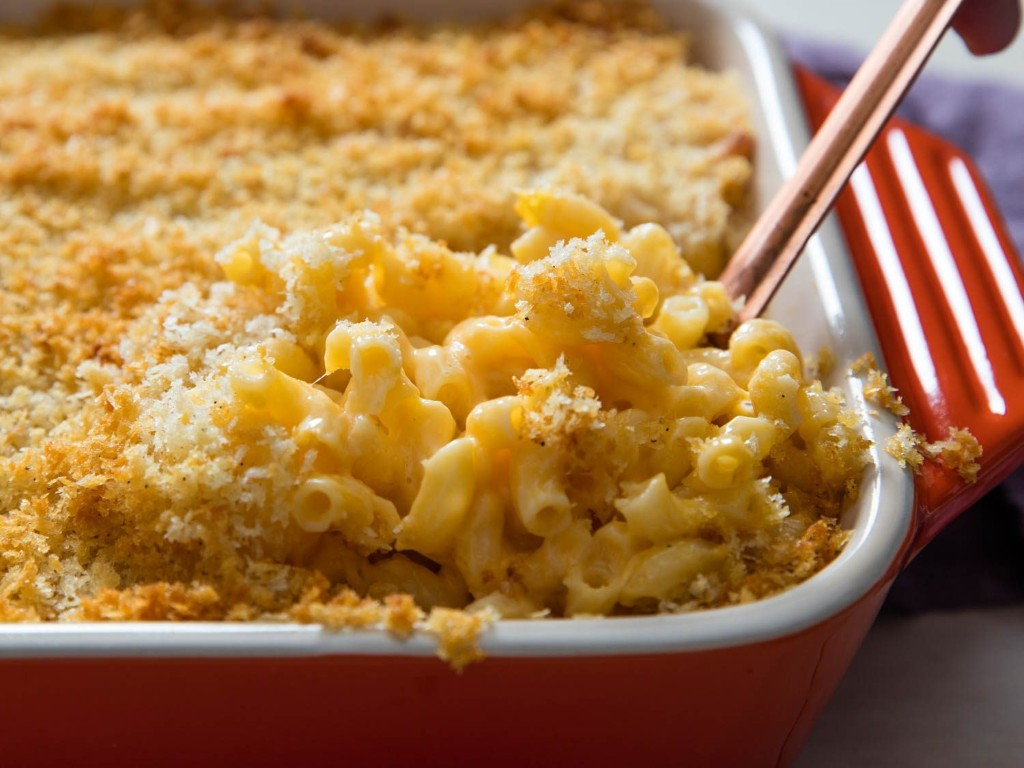 Think Outside the Box: 17 Macaroni and Cheese Recipes