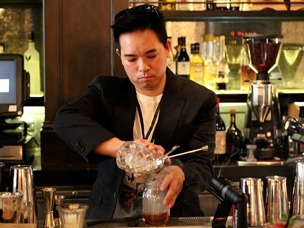 Bartender's Choice: What to Order at Trattoria Neapolis in Pasadena, CA