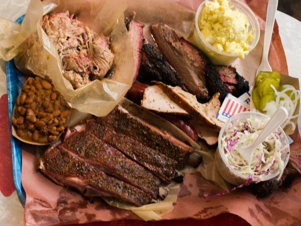 Four Hours for Barbecue: the Psychology of Waiting in Line for Food