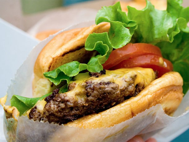 Shake Shack Opening in Austin Next Year