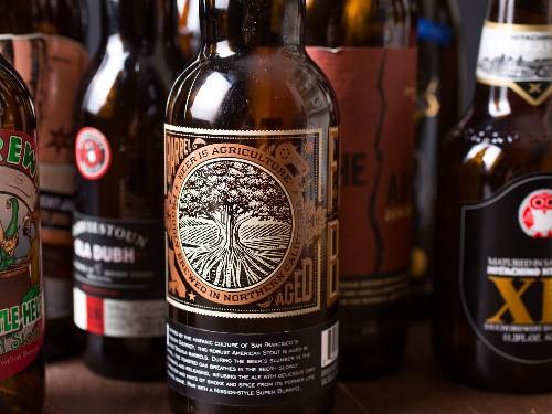 9 Outstanding Barrel Aged Beers