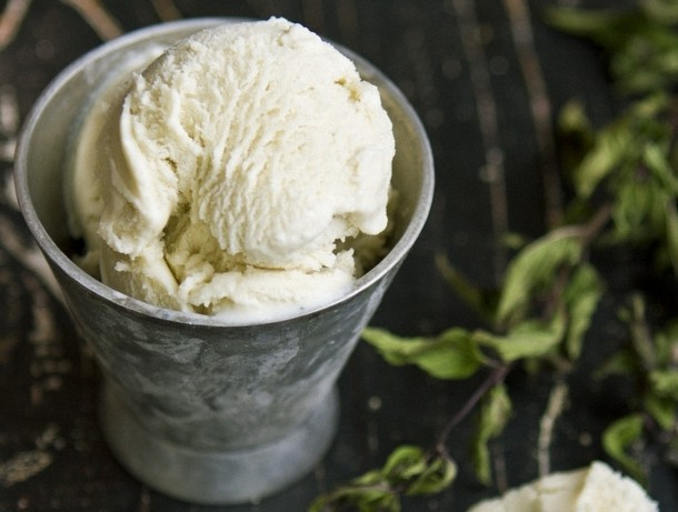 9 Ice Cream Recipes for Coffee and Tea Lovers