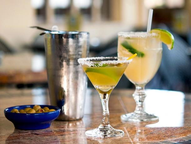 6 Margarita Recipes for National Margarita Day